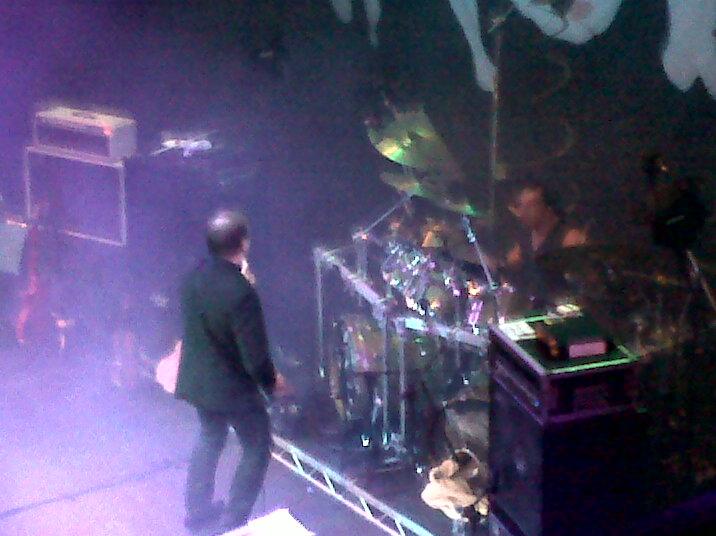 Glasgow 2011
