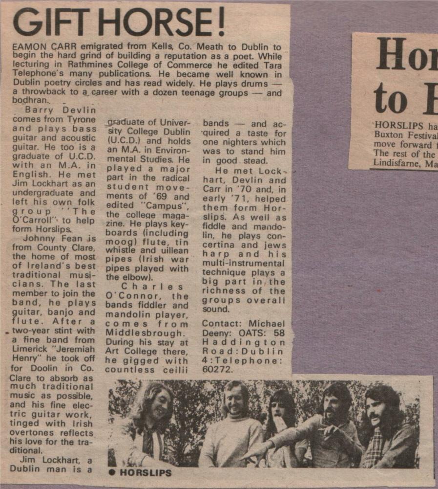 Melody Maker 19740615