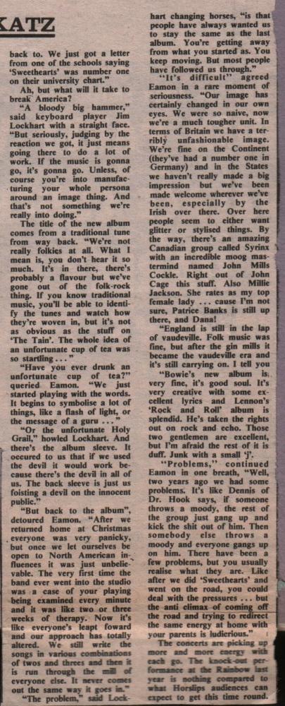 Melody Maker 19750531B
