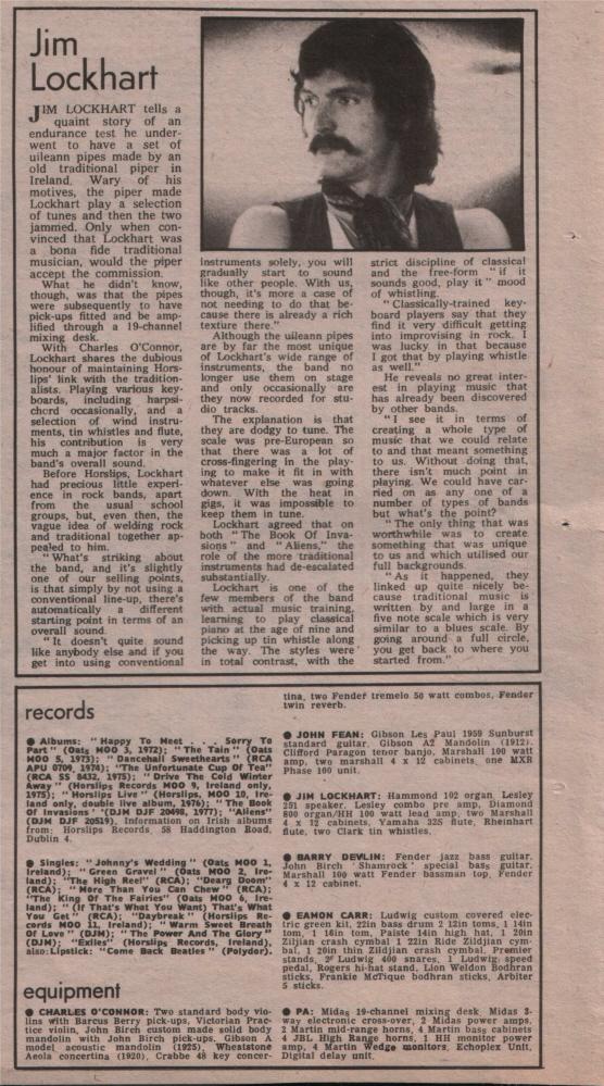 Melody Maker 19771203D