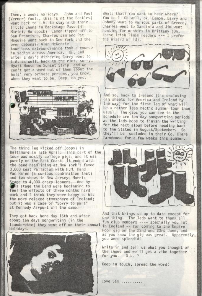 Newsletter 197807E