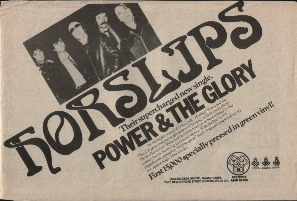 NME 19770813