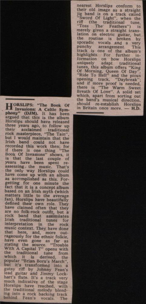 Melody Maker 19770430