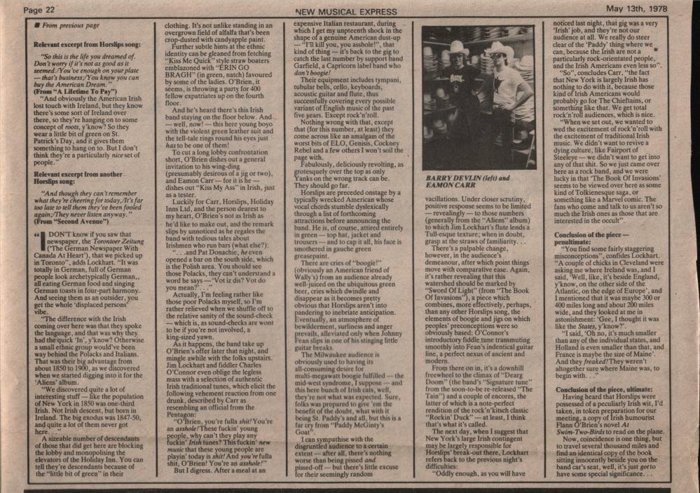NME 19780513D