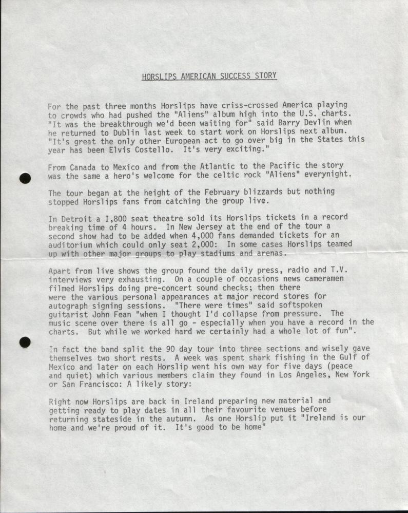 Newsletter 197805A