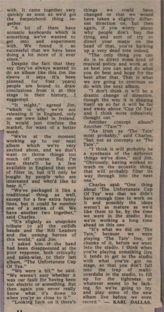 Melody Maker 19751213B