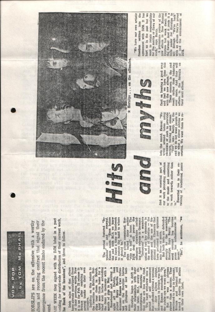 Newsletter 197702D