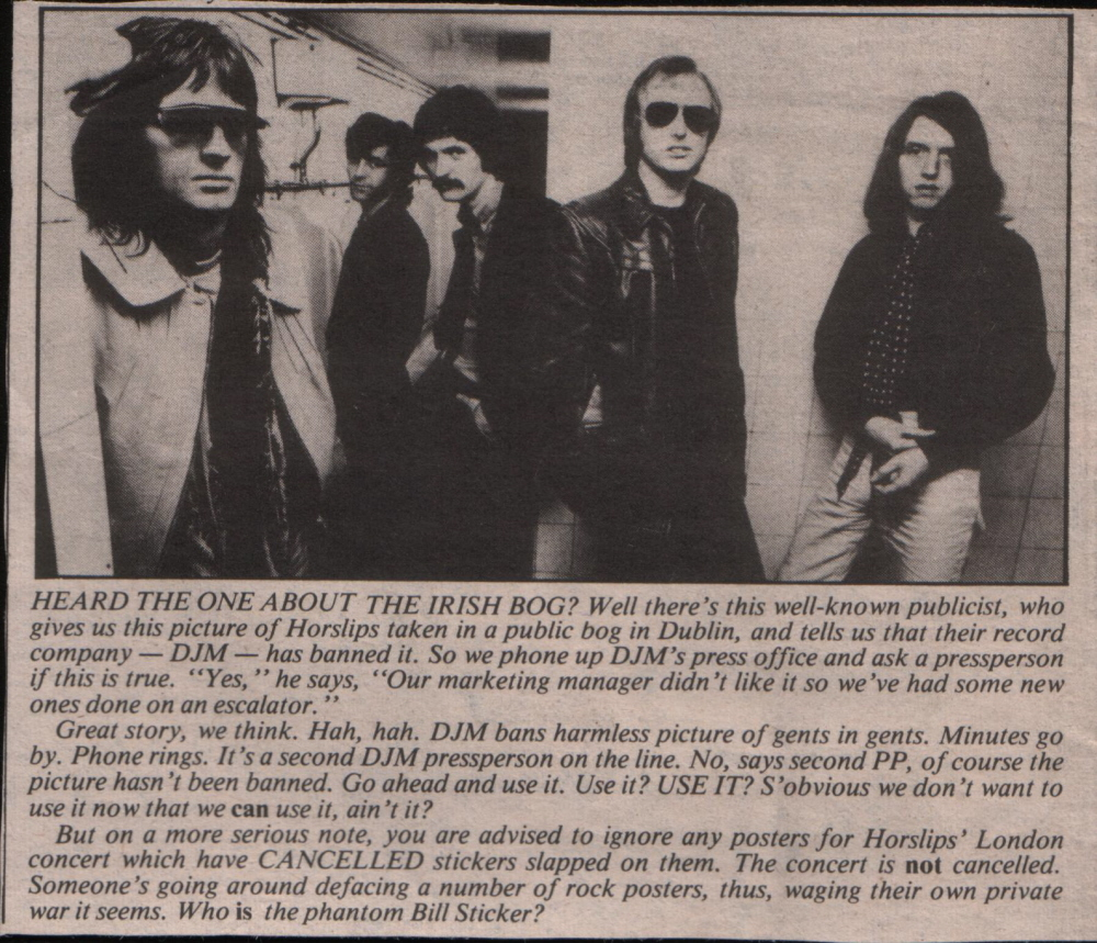 NME 19770514