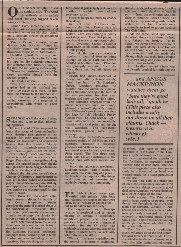 NME 19770507B