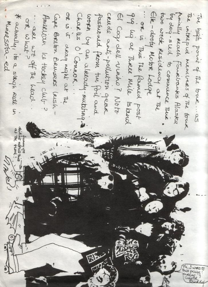 Newsletter 197904G