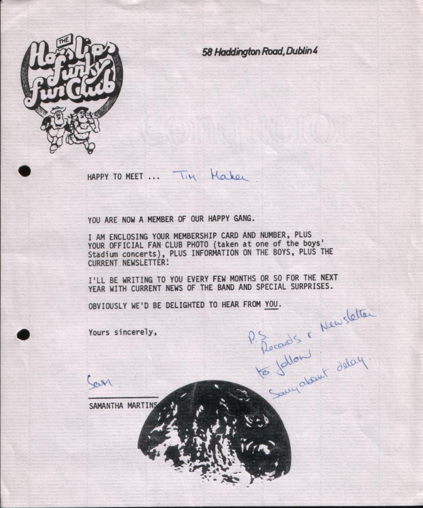 Newsletter 197510.01