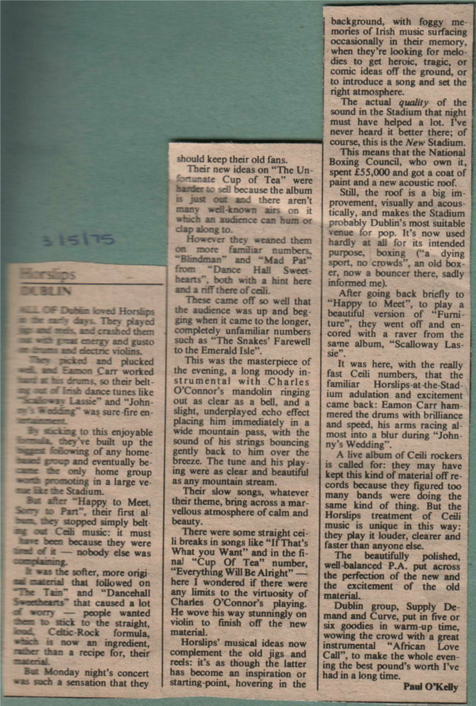NME 19750503