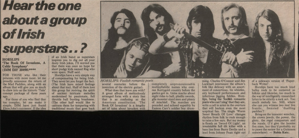 NME 19770319