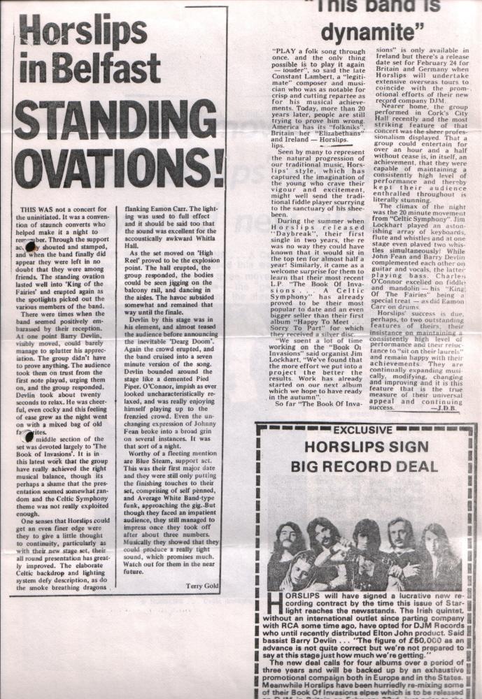 Newsletter 197702B