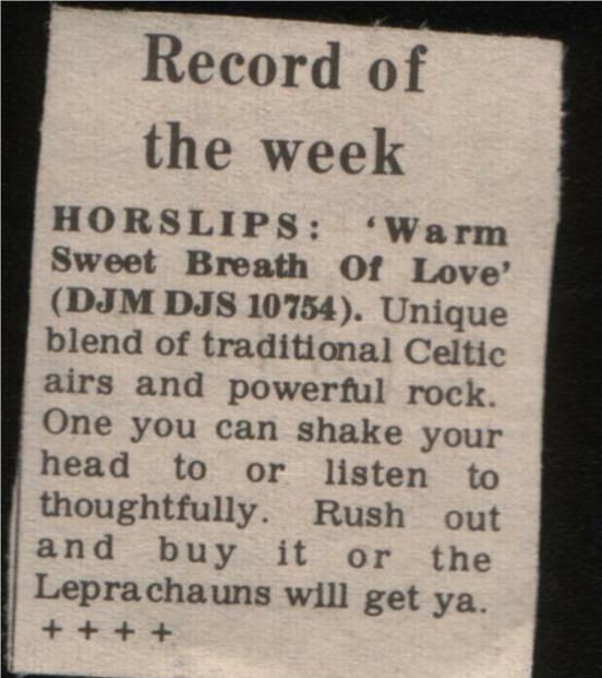 Sounds 19770312