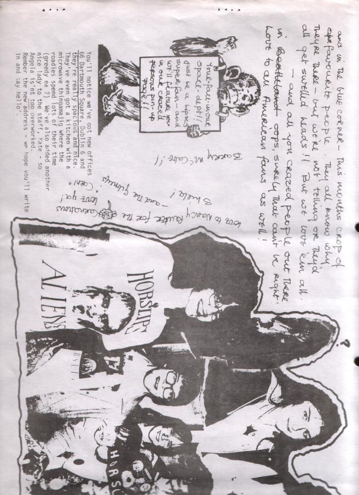 Newsletter 197904H