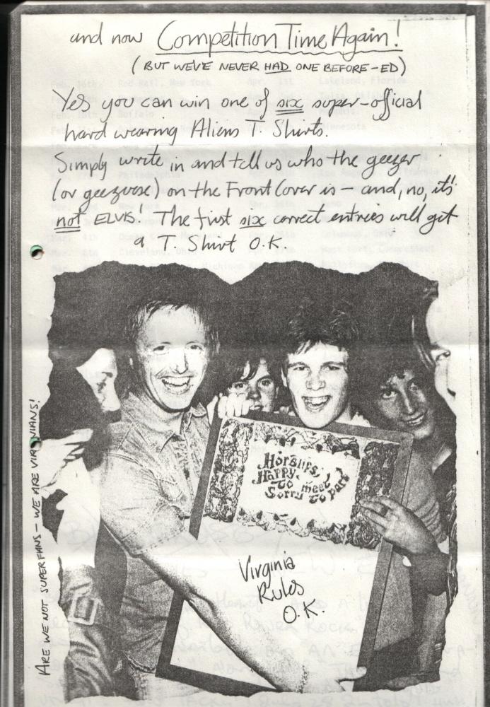 Newsletter 197807G