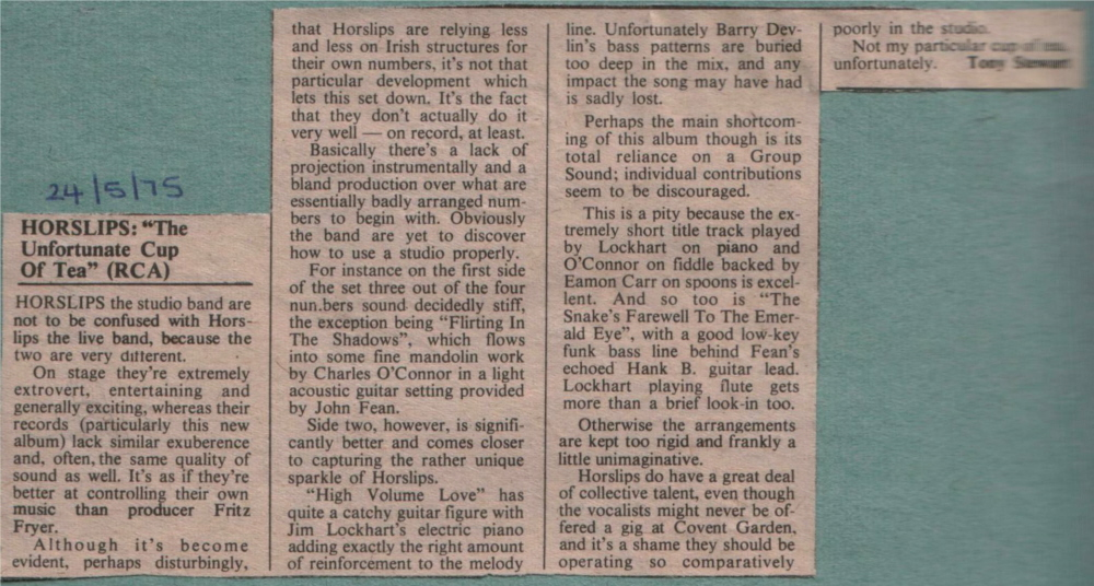 NME 19750524