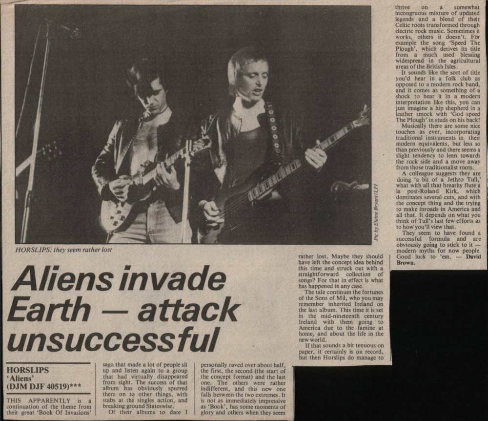 NME 19771119