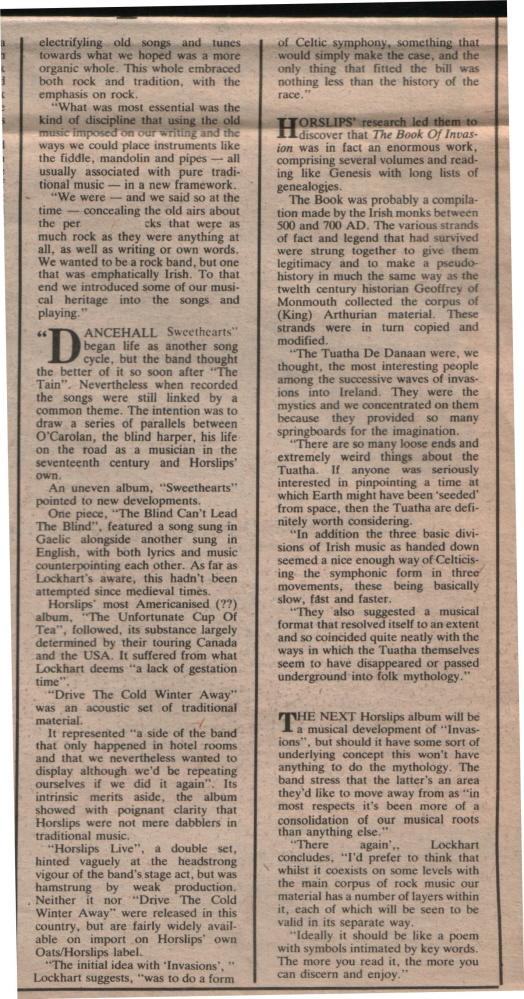NME 19770507C