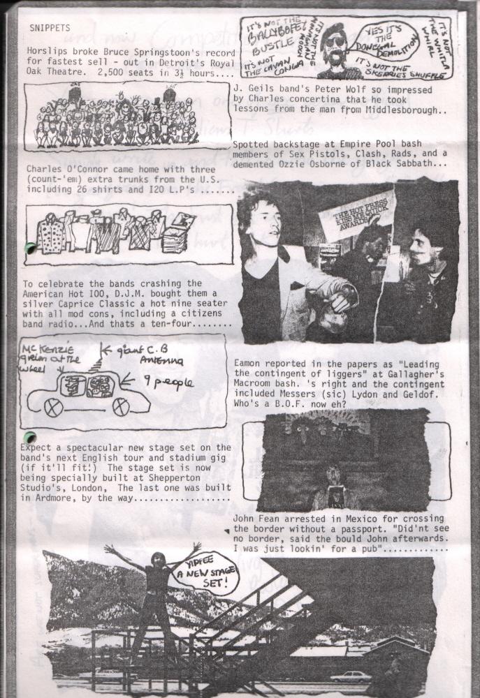 Newsletter 197807F