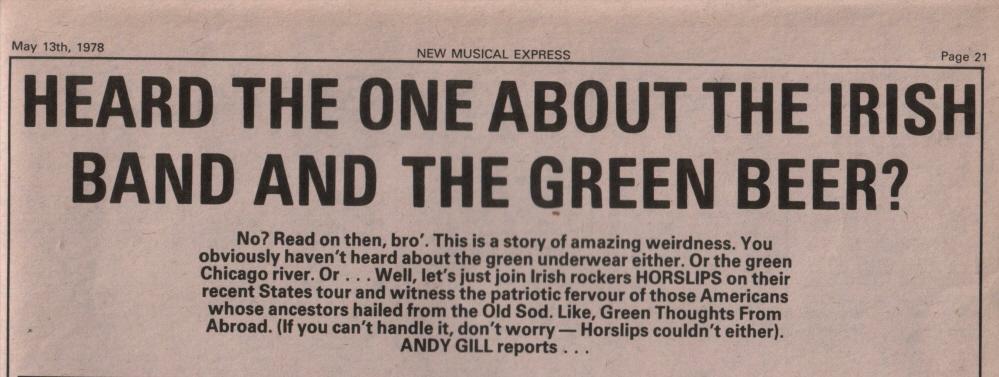 NME 19780513A